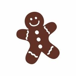 Adesivo de Parede Biscoito