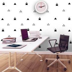Adesivo de Parede Triângulos Diversos