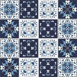 Adesivo para Azulejo Bragança