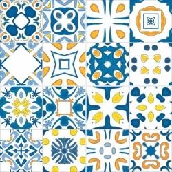 Adesivo para Azulejo Coimbra