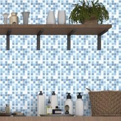 Adesivo para Azulejo Pastilhas Marino