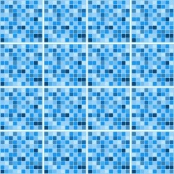 Adesivo para Azulejo Piscina