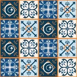 Adesivo para Azulejo Sailor