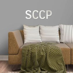 Corinthians - Espelho Decorativo SCCP