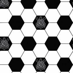 Corinthians - Papel de Parede Bola Logo