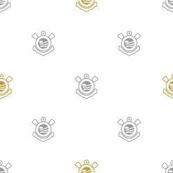 Corinthians - Papel de Parede Coração Clean