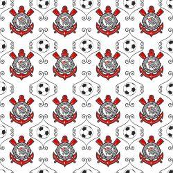 Corinthians - Papel de Parede Futebol Curves