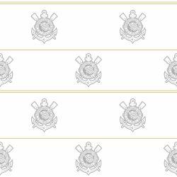 Corinthians - Papel de Parede Lines