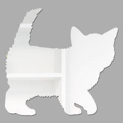 Espelho Decorativo Baby Cat