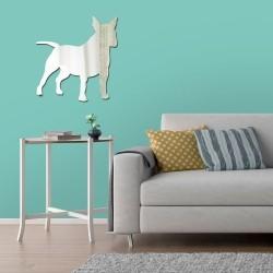 Espelho Decorativo Bull Terrier