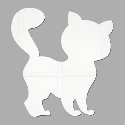 Espelho Decorativo Cat Cute