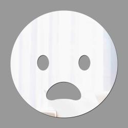 Espelho Decorativo Emoji Espanto