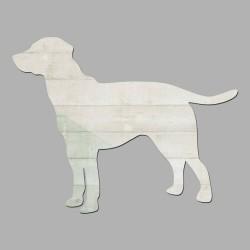 Espelho Decorativo Labrador