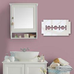 Espelho Decorativo Lamina