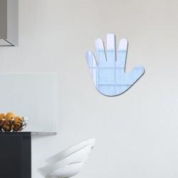 Espelho Decorativo Mão