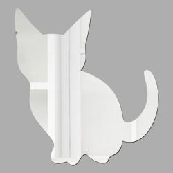 Espelho Decorativo Mini Cat