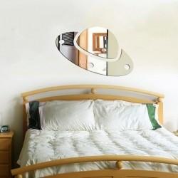 Espelho Decorativo Nave