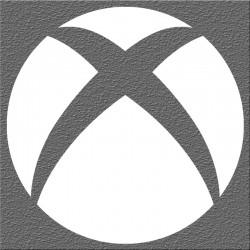 Espelho Decorativo Xbox