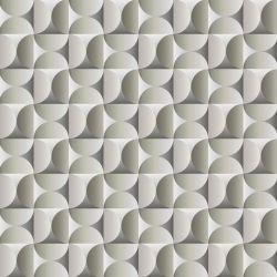 OUTLET - 1 Rolo de Papel de Parede Anthony 3D 0,60 x 2,50 metros