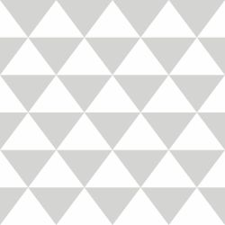 OUTLET - 1 Rolo de Papel de Parede Berreca Gray 0,60 x 2,50 metros