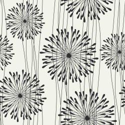 OUTLET - 1 Rolo de Papel de Parede Fancy flower 0,60 x 3,00 metros