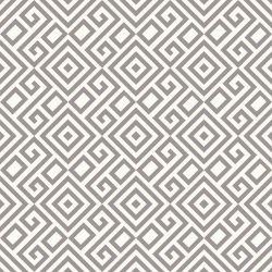 OUTLET - 1 Rolo de Papel de Parede Geometria Abstrata 0,60 x 2,50 metros