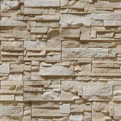 OUTLET - 1 Rolo de Papel de Parede Pedras Canjiquinha 06 0,60 x 3,00 metros