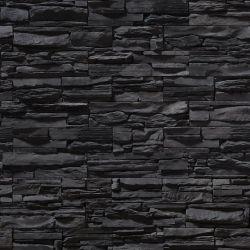 OUTLET - 2 Rolos de Papel de Parede Pedras Canjiquinha 20 0,60 x 2,30 metros