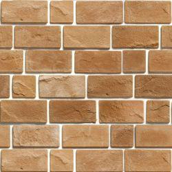 OUTLET - 2 Rolos de Papel de Parede Pedras Fundo Branco 0,60 x 2,65 metros