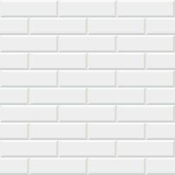 OUTLET - 1 Rolo de Papel de Parede Tijolos Basic 0,60 x 2,50 metros