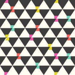 OUTLET - 2 Rolos de Papel de Parede Colored Parts 0,60 x 2,50 metros