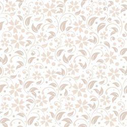 OUTLET - 4 Rolos de Papel de Parede Rubia Clean 0,60 x 2,50 metros