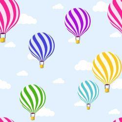 Papel de Parede Ballow Colors