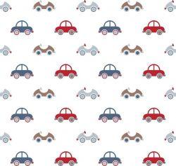 Papel de Parede Cars kids