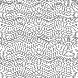 Papel de Parede Chevron Light