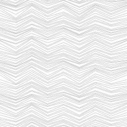 6b24fb427 Papel de Parede Chevron Light Gray