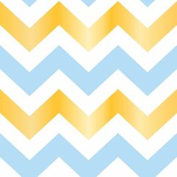 Papel de Parede Chevron Virginia Boy