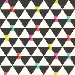 Papel de Parede Colored Parts