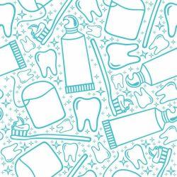 Papel de Parede Dentista