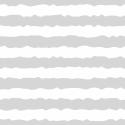 Papel de Parede Croocred Lines Gray