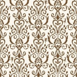 Papel de Parede Fairy Brown