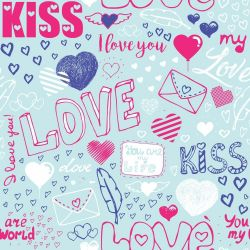 Papel de Parede I Love You