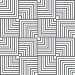 Papel de Parede Ilusionismo Gray