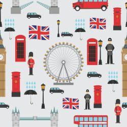 Papel de Parede Londres
