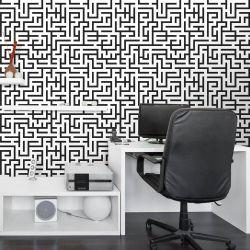 Papel de Parede Maze