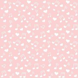 Papel de Parede Musica Girl
