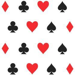 Papel de Parede Naipes Poker