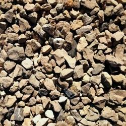 Papel de Parede Pedras Soltas