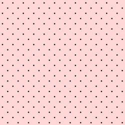 Papel de Parede Polka Dots