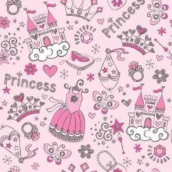 Papel de Parede Princess
